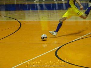 Futsal, mijadva in zmaga